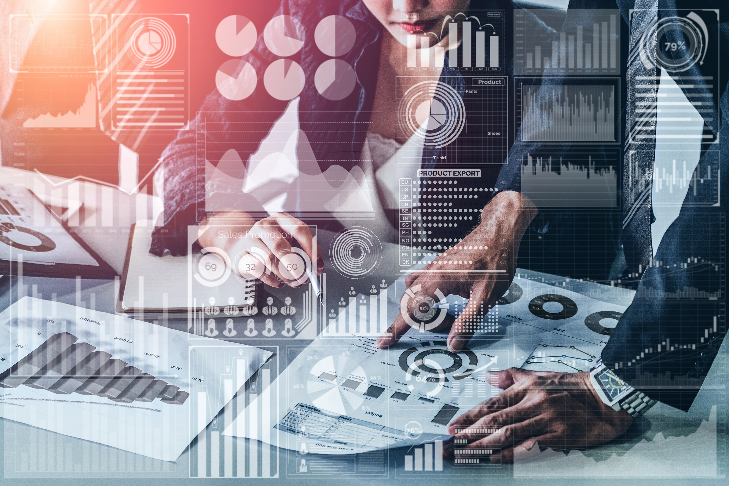3 Issues Surrounding Finance IT and Cybersecurity